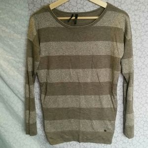Guess sparkly knit S